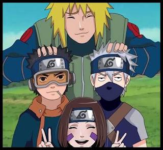 Ternyata.. Karakter Uchiha Obito, Menjadi Episode Paling Favorit di Serial Manga Naruto