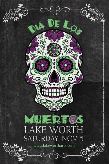 Día de Los Muertos (Day of the Dead):