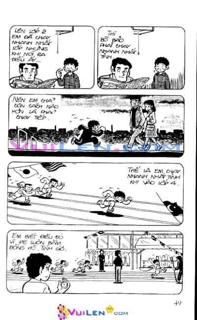 Jindodinho - Đường Dẫn Đến Khung Thành III  Tập 1 page 49 Congtruyen24h