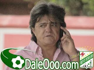 Oriente Petrolero - Keko Álvarez - DaleOoo.com sitio del Club Oriente Petrolero