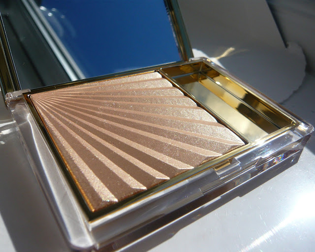 Estee Lauder Bronze Goddess Heatwave