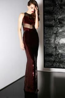 Jason Wu 2013 Abiye Elbiseleri Koleksiyonu