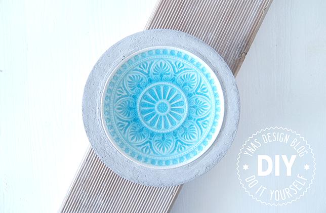 Ynas Design Blog, Fototisch, DIY