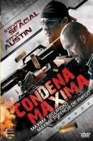 Máxima condena (Maximum Conviction) (2012)