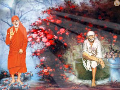 A Couple of Sai Baba Experiences - Part 146