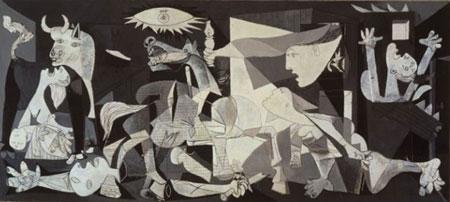 Lukisan Picasso