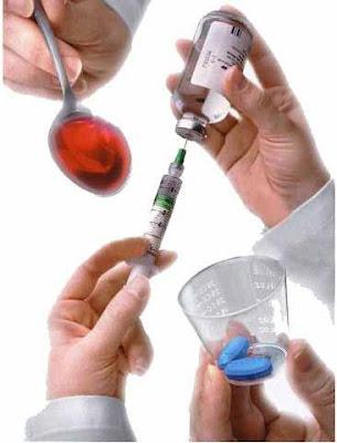 抗生素濫用