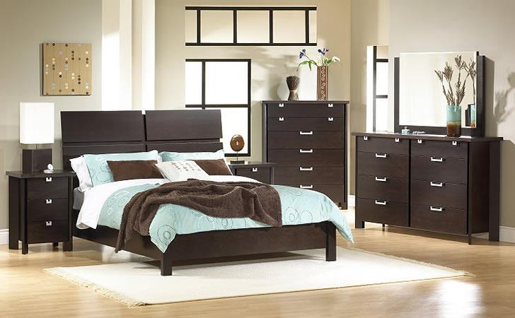 Black Bedroom Furniture Ideas