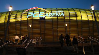 fachada pge arena
