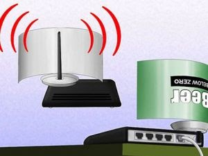 how to increase your wireless signal