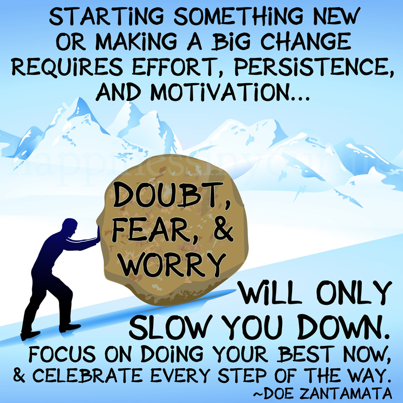motivation for a job change
