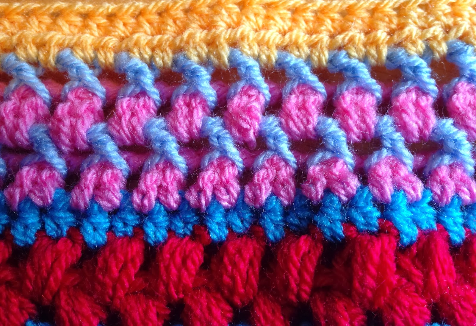 how to do blanket stitch instructions