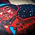 Monday Mural: The Blacklist