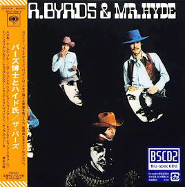 The Byrds – Dr. Byrds & Mr. Hyde 1969 [Expanded & Remastered] (2014)