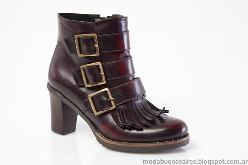 zapatos invierno 2013 Sofi Martire