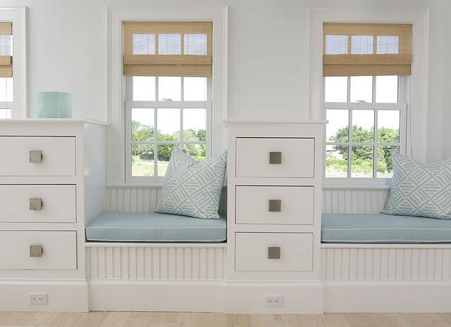 lindas ventanas con asiento ideas para decorar dise ar y mejorar tu casa. Black Bedroom Furniture Sets. Home Design Ideas