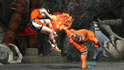 Free Download Tekken 5