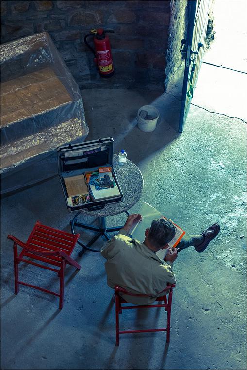 Compact Camera, Best Photo of the Day in Emphoka by Igor Karacic, Sony Cyber-shot RX100, https://flic.kr/p/nJ2MJi