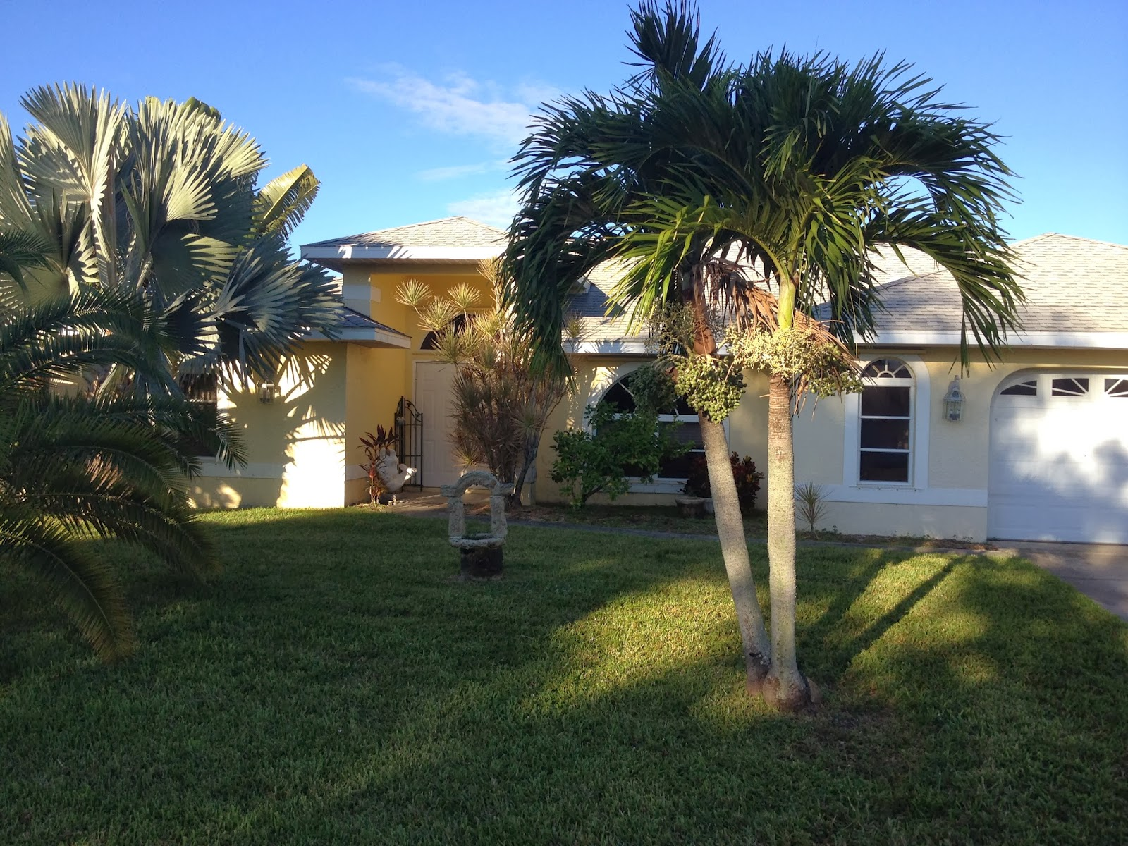 Le march immobilier a cape coral est solide floride for Acheter une maison en floride usa