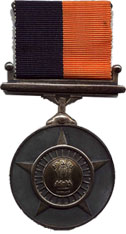 gallantry awards - vir chakra