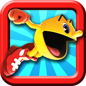 PAC-MAN DASH APK