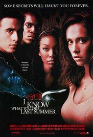 Watch I Still Know What You Did Last Summer Online Free 1998 Putlocker