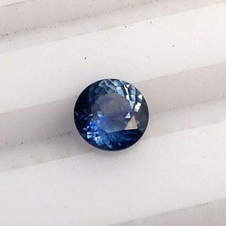 montana blue sapphire