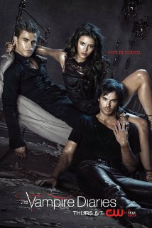 The Vampire Diaries (Temporada 5)