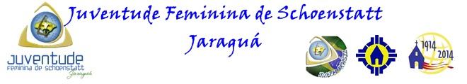 JUVENTUDE FEMININA DE SCHOENSTATT - JARAGUÁ/SP
