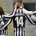 Serie A : La Juventus est invaincu depuis 11 matchs