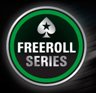 Freeroll Series Pokerstars