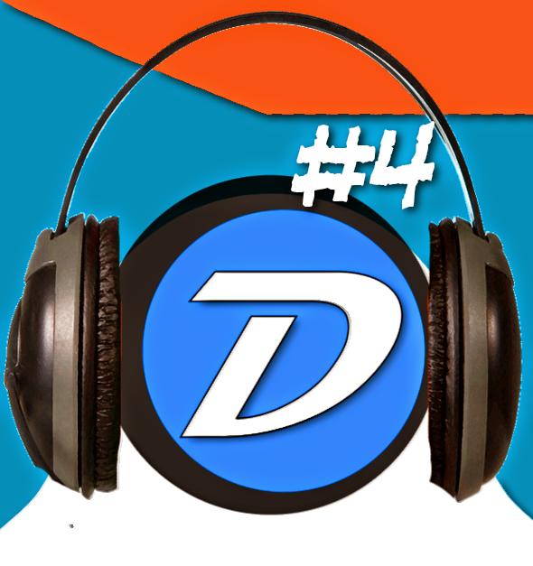 DioCast #4