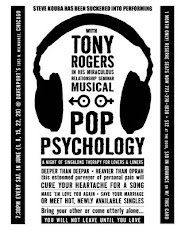 Tony Rogers' Pop Psychology