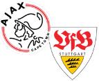 Ajax Cape Town - VfB Stuttgart