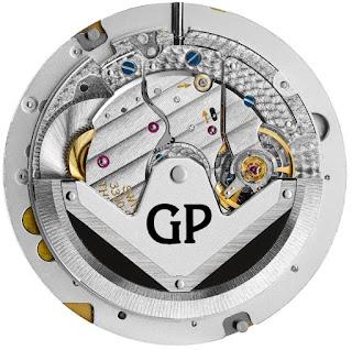 Calibre GP 03300-0109 Girard-Perregaux