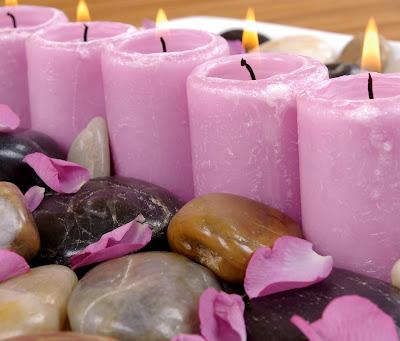 10 imágenes de spa, aromaterapia, masajes y relax