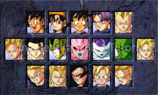 Cheat Bagian Kedua Membuka Goku Super Saiyan 4 - Jona Rendra
