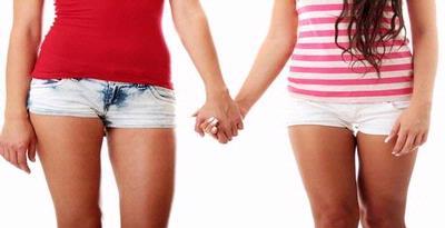 bakat lesbian