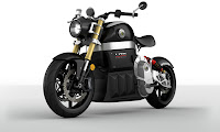 sora first electric motorbike