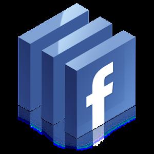 Facebook da Editora