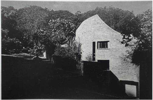 Historia de la arquitectura moderna fernando martinez for Historia de la arquitectura moderna