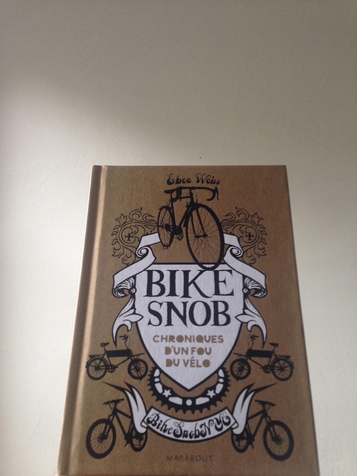 Bike Snob Nyc 10 09 13
