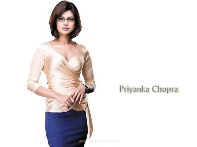 Priyanka Chopra Film Agneepath Wallpaper