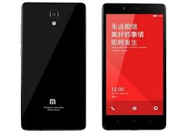 Flash Ulang Xiaomi Redmi