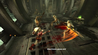 Download Game God Of War Ghost Of Sparta PPSSPP ISO For PC Full Version ZGASPC