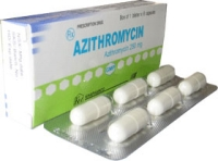 Save on Azithromycin with a Free Rx Discount Card