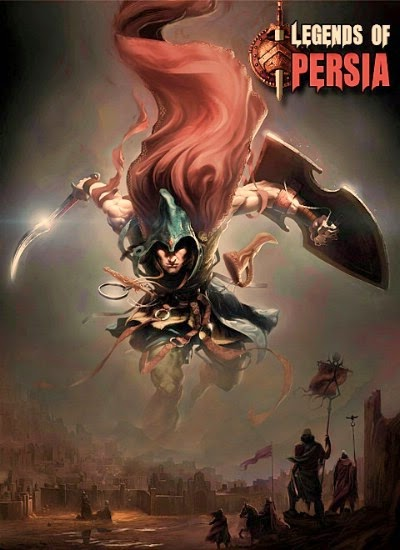 Legends of Persia Full Torrent İndir