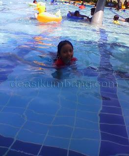 Tiket Masuk Grand Splash Waterpark Setu Bekasi