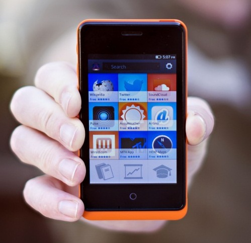 win phone for App for firefox OS