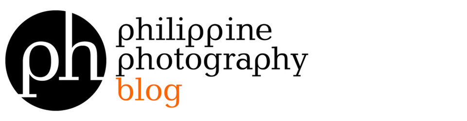 Philippine Photography Blog
